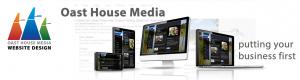 oasthousemedia web design deal kent