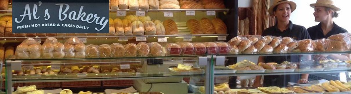 Al's Bakery