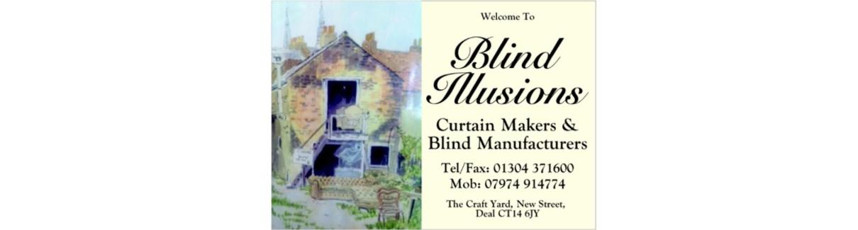 Blind Illusions