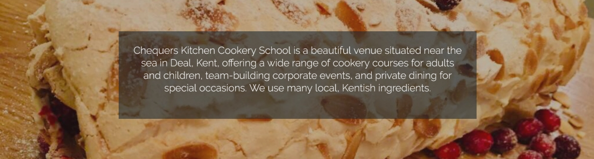 Chequers Kitchen Restaurant & Cookery School