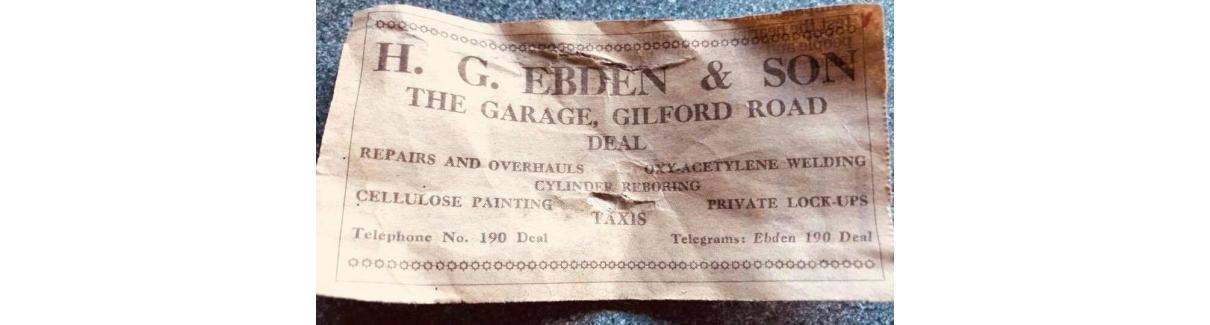 ebdens garage