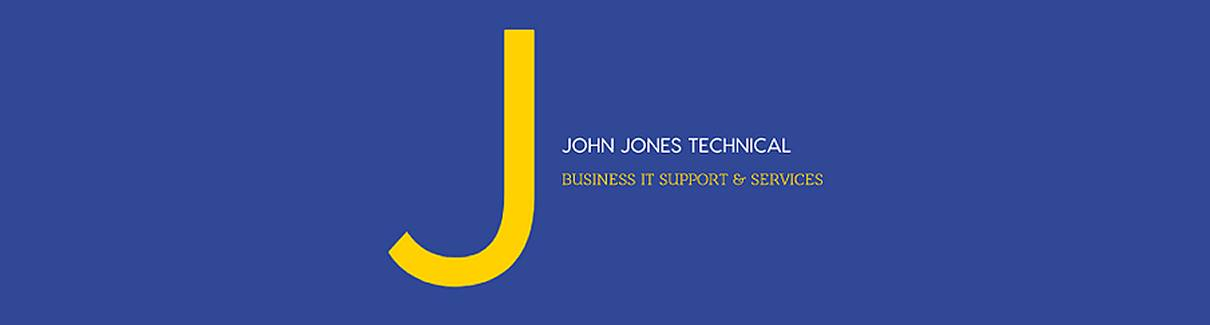 john jones technical