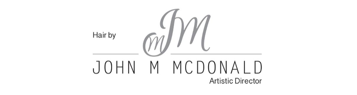 john m mcdonald