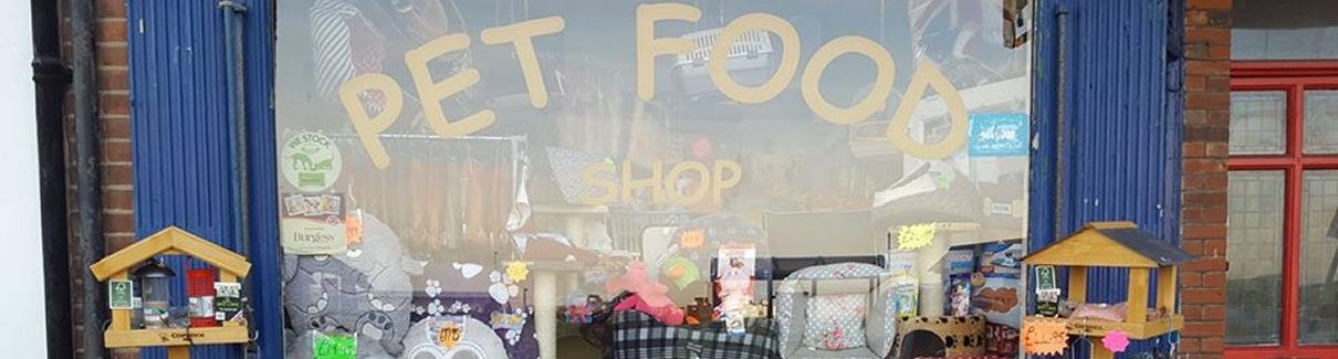 pet food shop malibu