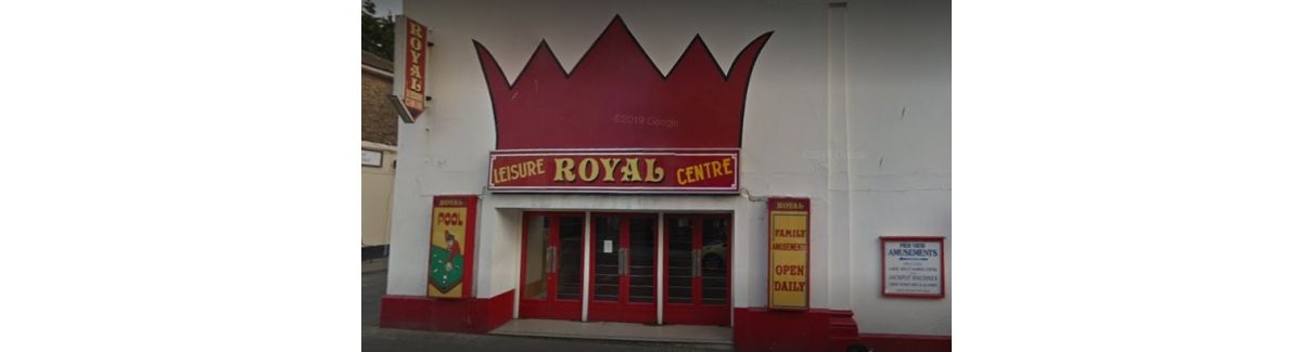 royal leisure centre