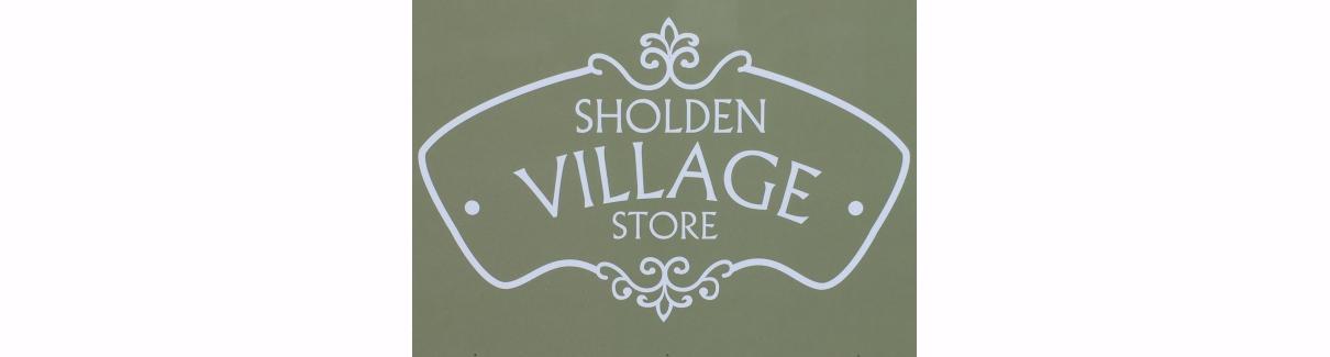 sholden village store