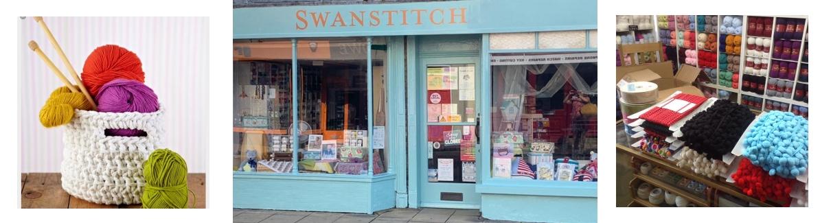 Swanstitch