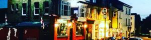 walmer castle pub