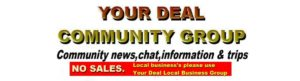 your deal community group